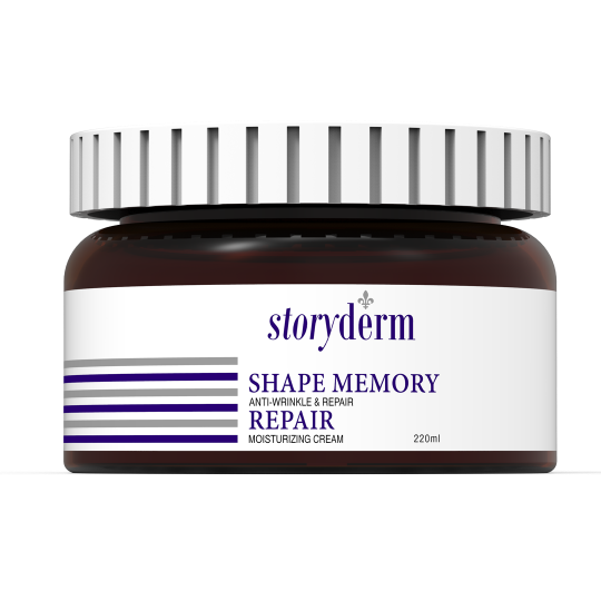 SHAPE MEMORY REPAIR